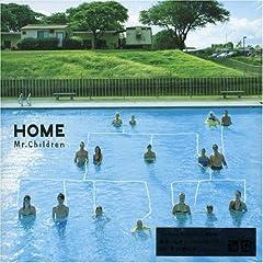 home-Mr.Children