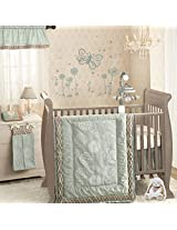 Lambs & Ivy 8 Piece Bedding Set, Tiffany