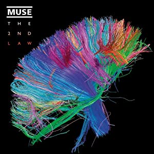 Muse『The 2nd Law』