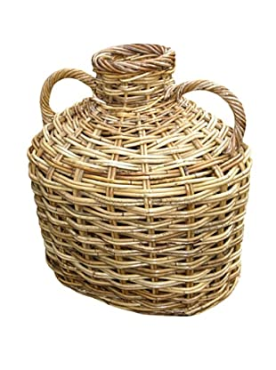 Mainly Baskets Cottage Two Handled Woven Jug