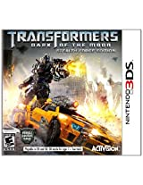 Transformers: Dark Of The Moon, Stealth Force (Nintendo 3DS) (NTSC)