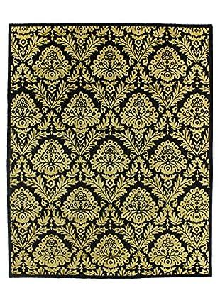 Bashian Karna Rug, Black, 8X10