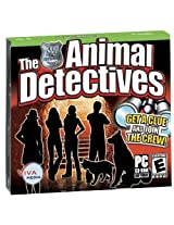 The Animal Detectives (PC)