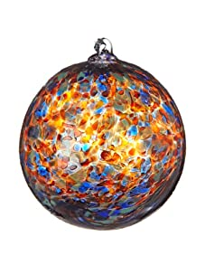 Asheville Glass Center Ornament, Multi