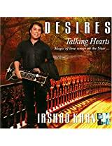 Desires: Talking Hearts