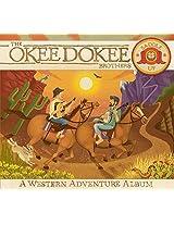 Saddle Up: A Western Adventure Album (CD+DVD)