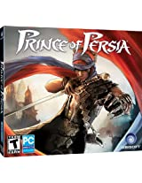 Prince of Persia JC CS (PC)