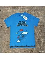 Yellbow Dream Voyage Unisex T-Shirt