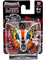 Godzilla Chibi Super Deformed Mini Figure Mothra