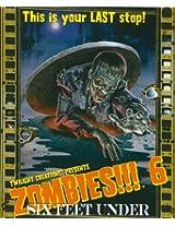 Six Feet Under (Zombies!!!)
