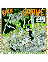 Back from the Grave Vol.3