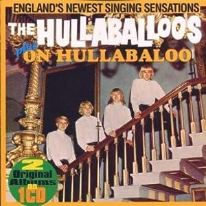 The Hullaballoos Plus On Hullabaloo
