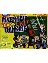 Inventive Thinking Tool Kit Great Learning Resources