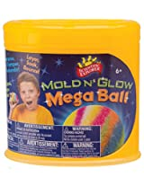 Scientific Explorer Mould and Glow Mega Ball, Multi Color