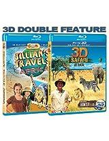 3D Safari Africa / 3D Jillian's Travels