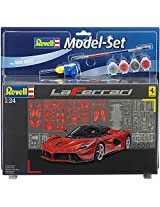 RCS Toys Revell 67073 LaFerrari Assembly Model Set 1:24 Scale