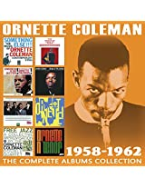 The Complete Albums Collection 1958-1962 (4CD BOX SET)
