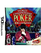 World Championship Poker Deluxe Series - Nintendo DS