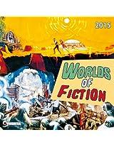 Worlds of Fiction 2015 (Media Illustration)