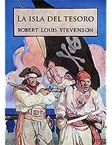La isla del tesoro (Illustrated) (Spanish Edition)