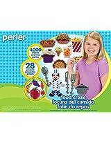 Perler Beads Food Craze Fused Bead Kit