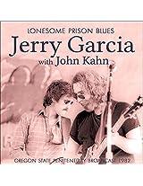 Lonesome Prison Blues