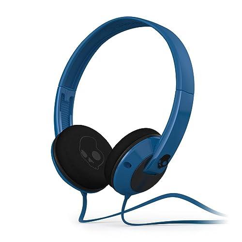 SKULLCANDY UPROCK BLUE BLACK 2の写真01。おしゃれなヘッドホンをおすすめ-HEADMAN(ヘッドマン)-