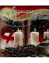 Noel-Joyeuse Fetes (30 Des Plus Belles Chansons )