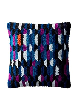 Kate Spade Saturday Shifting Shapes Carpet Pillow Cover