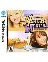 Hannah Montana the Movie-Nla