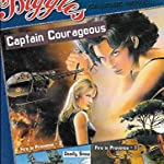 Biggles - Captain Courageous