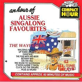 【クリックでお店のこの商品のページへ】Where's That Old Cobber Of Mine / The Dying Stockman / Ireland Over Here / My Mabel Waits For Me / I've Got A Possie Way Back In Aussie