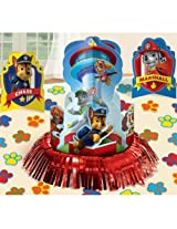 Paw Patrol Birthday Party Favor Table Centerpiece Decoration Kit