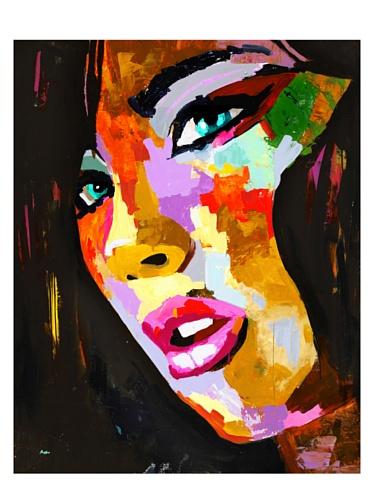 Art Fosters Bernadette 38