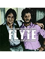 Flyte- Live In Los Angeles 1982