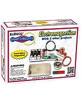 Elenco Snap Circuits Electromagnetism