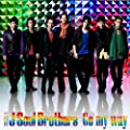 三代目J Soul Brothers「Go my way」