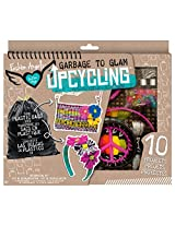 Fashion Angels Upcycling Design Kit: Plastic Bags
