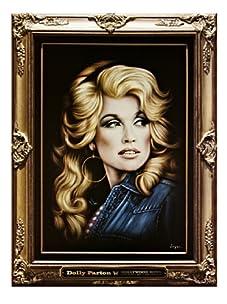 La La Land Posters Dolly Parton at the Hollywood Bowl