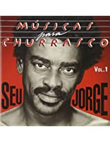 Musicas Para Churrasco Vol 1