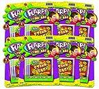 Ja-Ru Flarp Stink Bag Party Favor Bundle Pack