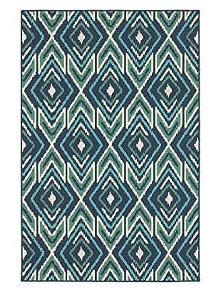 3 indoor outdoor tappeti voga italia donne - Tappeti outdoor ...