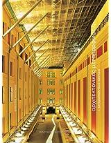 Architektonikes Metamorphoseis I: Mitropolitika Kentra