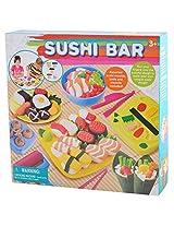 PlayGo Sushi Bar Clay Dough