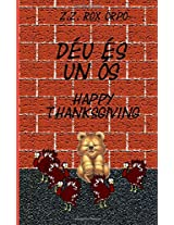 Deu Es Un OS Happy Thanksgiving