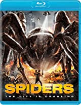 Spiders 3D
