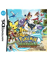 Pokemon Ranger: Guardin Signs (Nintendo DS) (NTSC)