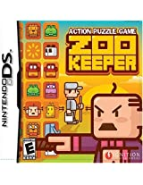 Zoo Keeper - Nintendo DS