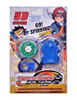 Beyblade Battle Blade 4D