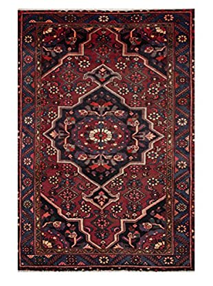 Loloi Rugs One-of-a-Kind Hamedani Rug, Multi, 4' 3